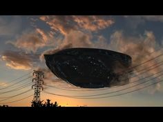 Watch This Video / Strange Things Happening in the Sky / UFO 2016