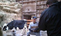 Stay tuned to Trenton Makes Blog for more updates on the exact release date of Manny's article in Sporting News.