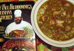 Mille Fiori Favoriti: Cajun Seafood Gumbo with Andouille Smoked Sausage
