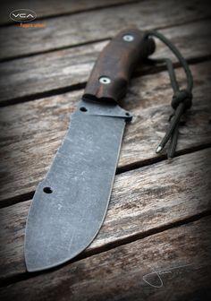 """""""Palas"""", by VCA Knives"""