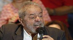Lula diz em entrevistas que basta a Justiça o chamar que ele comparece, mas não irá a Curitiba