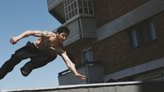 How to Properly Heal Muscles while Parkour Training