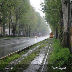 #Torino raccontata dai cittadini per #InTO Foto di tave_97 #rain ☔