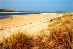 The Camel estuary, north cornwall, near Rock opposite Padstow, England - just beautiful, i miss this place