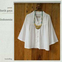 Fb batik gaya