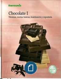 Chocolate I Thermomix