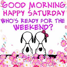 Good Morning Happy Saturday, Good Morning Good Night, Good Morning Wishes, Charlie Brown Quotes, Charlie Brown And Snoopy, Peanuts Cartoon, Peanuts Snoopy, Snoopy Love, Snoopy And Woodstock