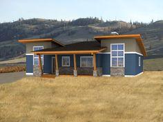 House Plans - Sonoma 1 - Linwood Custom Homes