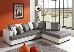 canap gris gris blanc soldes meubles canap d angle canap pas cher - Canape Gris Blanc
