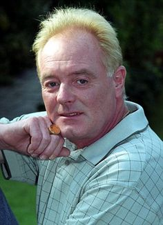 Former Coronation Street actor Bruce Jones reveals crippling depression that made him want to kill himself and his wife