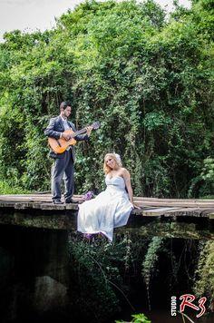 Studio R3 – Fotografia e Cinema | Street Wedding Luana e Josimar - Poços de Caldas - MG