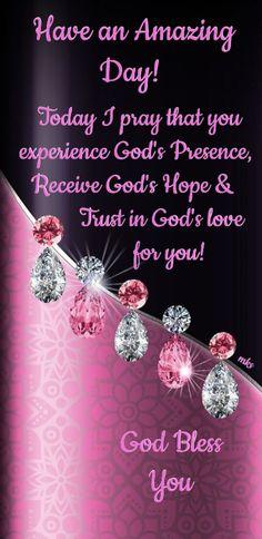 Spiritual Prayers (f/ My Sweet SiC Teresa Terr Bear!)