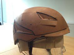 Vert_clay prototype