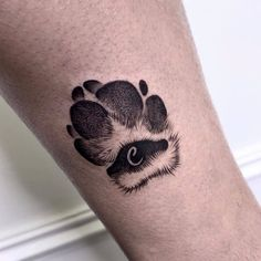 Bad Tattoos, Foot Tattoos, Body Art Tattoos, Tattoos For Guys, Tattoos For Women, Dog Paw Tattoos, Wing Tattoos, Celtic Tattoos, Tattos