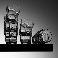 Drinking Glasses. © Iñaki Caperochipi Photography