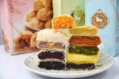 [NEW] April's Bakery Singapore – Bangkok's Famous Pie Bakery Opens At Tampines! http://danielfooddiary.com/2017/04/30/aprilsbakery/ Get the Thai Milk Tea, Green Tea, Taro, and Custard Pies. Don't Say #Bojio Any friends at #Tampines? Video > https://youtu.be/BNHGQQddodU