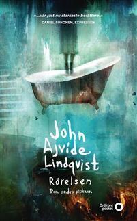 http://www.adlibris.com/se/organisationer/product.aspx?isbn=9170379092 | Titel: Rörelsen - Författare: John Ajvide Lindqvist - ISBN: 9170379092 - Pris: 51 kr
