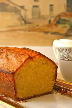 quatre quart breton | Invitations gourmandes