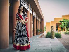 #KIARA Customized fashion is back with designer #ChaniyaCholis.