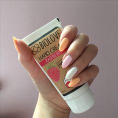 #nails #hybrid