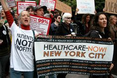 The Medicare-for-All movement needs a goal that will help broaden its base and inspire the next big push. A national march could do just that.