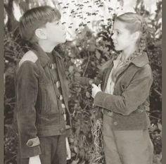Hugh and Fiona