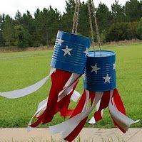 @Ashlie Elliott  how would this do for the recycle craft?  we can do a different pattern than 4th of July