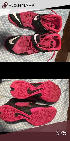 6f236c109d9 ... Nike Nikeu0027s LeBron Soldier 10 Silhouette Receives the