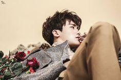 Park Hyung Sik   박형식   ZE:A   Child of Empire   D.O.B 16/11/1991 (Scorpio)