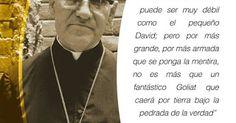 Caminos del viento: La voz de Monseñor Romero.