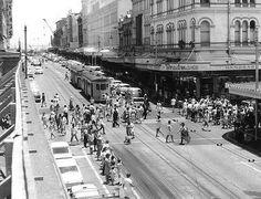Gold Coast Queensland, Brisbane Gold Coast, Brisbane Queensland, Brisbane City, Queensland Australia, Old Photos, Vintage Photos, Sunshine State, Historical Photos