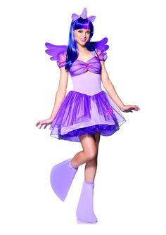 My Little Pony Twilight Sparkle Adult Costume