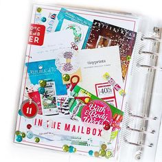 Day 11 was a little uneventful so I took a photo of all of those catalogs and things that show up in your mailbox this time of year. #ddmemories #aedecemberdaily #decemberdaily2016 #decemberdaily