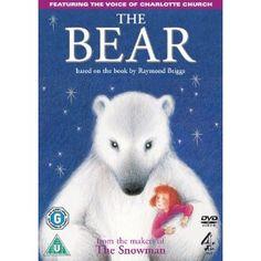 The Bear [DVD]: Amazon.co.uk: Film & TV