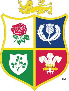 Logo Lions Rugby