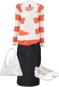 """""""oranges"""" by brandyswife ❤ liked on Polyvore"""
