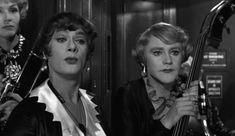 Tony Curtis and Jack Lemmon-Some Like it Hot
