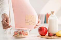 تغذیه در بارداری | در دوران بارداری چه بخوریم؟