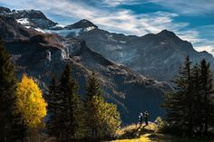 Tıkanıp kaldıysa hayat, dağlara dönmeli insan yüzünü…