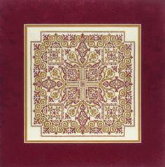 Sampler Cove - Cross Stitch Patterns & Kits - 123Stitch.com  - Enya