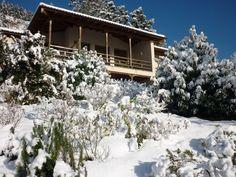 Invierno by Hotel Rural El Mirador de Ordiales, via Flickr