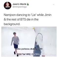 Namjoon, Bts Bangtan Boy, Bts Jimin, Taehyung, Bts Funny Videos, Bts Memes Hilarious, Funny Tweets, Kpop Gifs, Kpop Memes