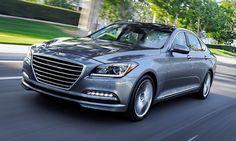 2016 Hyundai Genesis Sedan Gets A Few Minor Upgrades http://www.autotribute.com/41869/2016-hyundai-genesis-sedan-gets-a-few-minor-upgrades/ #HyundaiGenesis #Hyundai #Luxury #LuxuryCar #LuxuryCars