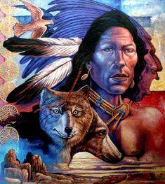 World-African Arts. Native American Art, American Indians, Big Dream Catchers, African Art Paintings, Arte Pop, Nativity, Fine Art, Wall Art, Artwork