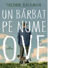 Fredrik Backman - Un barbat pe nume Ove - - elefant. Good Books, Books To Read, My Books, Roman, Audio, World Of Books, Science Fiction, Fantasy, Reading