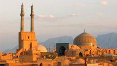 Tour La Perla della Persia – Iran