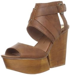 Dolce Vita Women's Magg Ankle-Strap Sandal