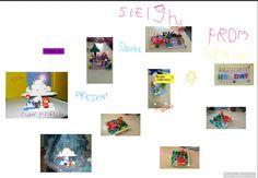 Acercando Aulas: Storytelling with Lego