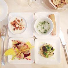 Drouant 16 Rue Gaillon, 75002 Paris (French Cuisine)