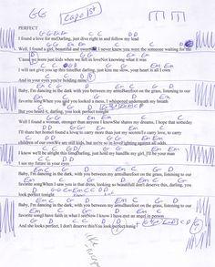 ed sheeran divide songbook pdf